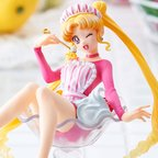 Sweeties Sailor Moon Usagi Tsukino Fruit Shop Ver.