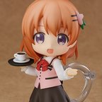 Nendoroid Is the Order a Rabbit?? Cocoa