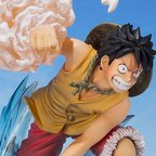 Figuarts Zero One Piece Monkey D. Luffy -Brother's Bond-
