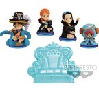 One Piece World Collectable Figure -20th Limited- Vol. 1