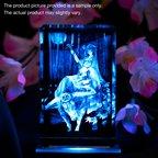 Crystal Art Kimono Girl by redjuice