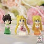 Sailor Moon Stellar Color Collection Vol. 2