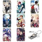 Fate/Grand Order Pass Cases