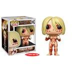 "Pop! Animation: Attack on Titan - Female Titan (6"" Super Sized Pop!)"