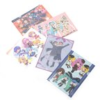 Vocaloid Clear Files