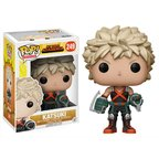 Pop! Anime: My Hero Academia - Katsuki