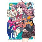 Yamada-kun and the Seven Witches Vol. 14