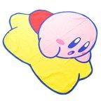 Kirby Bath Towel