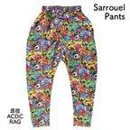 ACDC RAG Wow Sarouel Pants