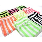 ACDC RAG Striped leggings