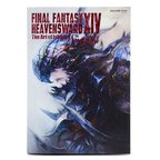 Final Fantasy XIV: Heavensward: The Art of Ishgard - The Scars of War