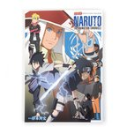 Naruto the Animation Chronicle: Chi