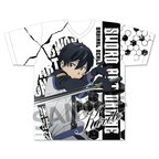 Sword Art Online the Movie: Ordinal Scale Kirito Graphic T-Shirt