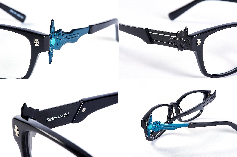 SAO x TOM] Limited-Edition Enhanced Computer Glasses | Tokyo Otaku ...