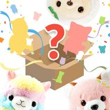 Bursting with Cute! Biggest Plushie-Packed SPR Box Discount Set