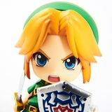 Nendoroid Link: Majora's Mask 3D Ver.