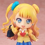 Nendoroid Please Tell Me! Galko-chan Galko