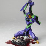 Evangelion: 2.0 You Can (Not) Advance LR-048 Evangelion Test Type-01