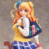Please Tell Me! Galko-chan Galko 1/6 Scale Figure