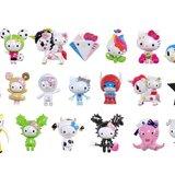 Tokidoki x Hello Kitty Frenzies