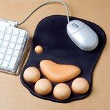 Nekokyu Mouse Pad