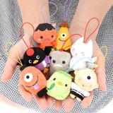 Puchimaru Yokai Zukan Plush Collection (Mini Ball Chain)