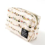 Sumikko Gurashi Sushi Party Pouch
