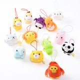 Puchimaru Daisuki Doubutsuen Animal Plush Collection (Mascot Size)