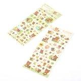 Rilakkuma Korilakkuma to Atarashii Otomodachi Stickers