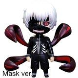 CharaForm 007: Tokyo Ghoul Ken Kaneki Mask Ver