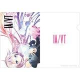 IA/VT A4 Clear File