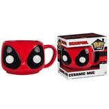 Pop! Home: Marvel Deadpool Mug