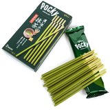 Pocky Double Rich Matcha 2P