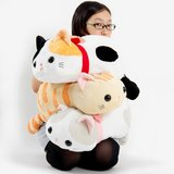 Tsuchineko Buchi Colle Cat Plush Collection (Big)