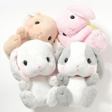 Pote Usa Loppy Rabbit Plush Collection (Jumbo)