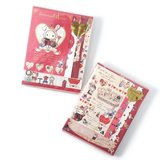 Sentimental Circus Queen of Hearts & Kimagure Alice Letter Set