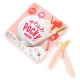 Pocky Midi Strawberry Cheesecake