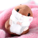 Coroham Coron Sweets Hamster Plush Collection (Standard)