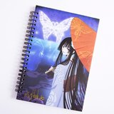 xxxHolic Yuko Notebook