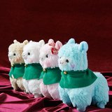 Alpacasso Corps Alpaca Plush Collection (Standard)