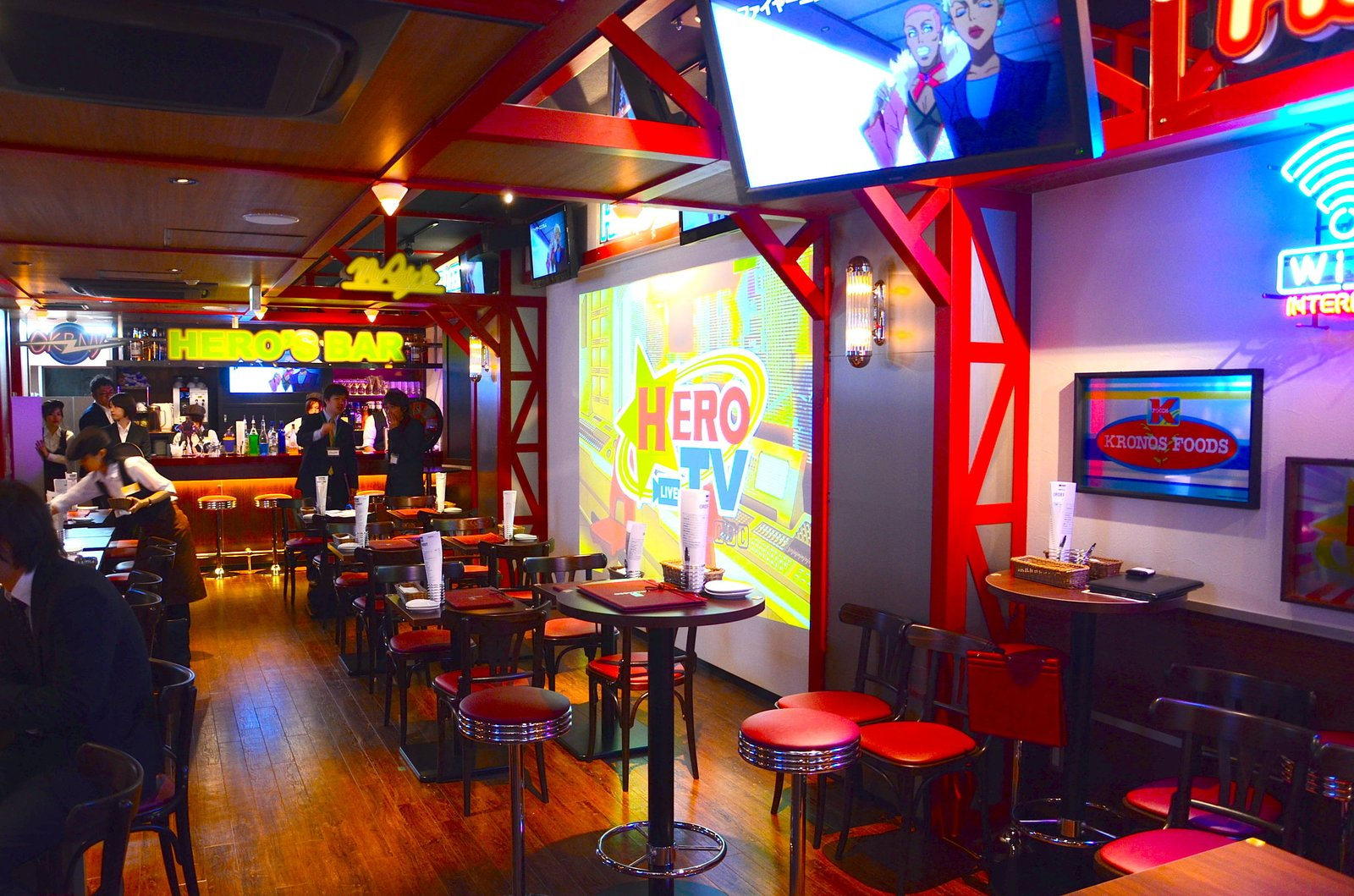 A New Place For Otaku Opens In Ikebukuro! We Check Out