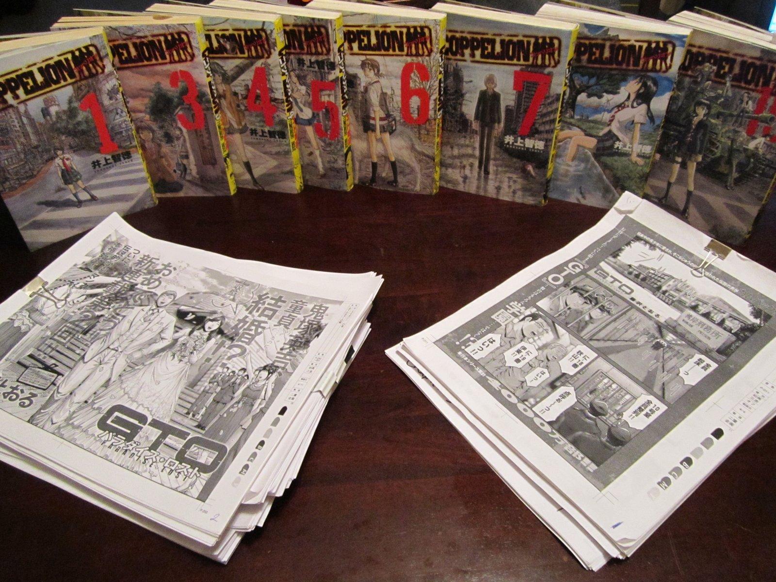 Become a manga translator an interview with a manga translation battle winner part 3