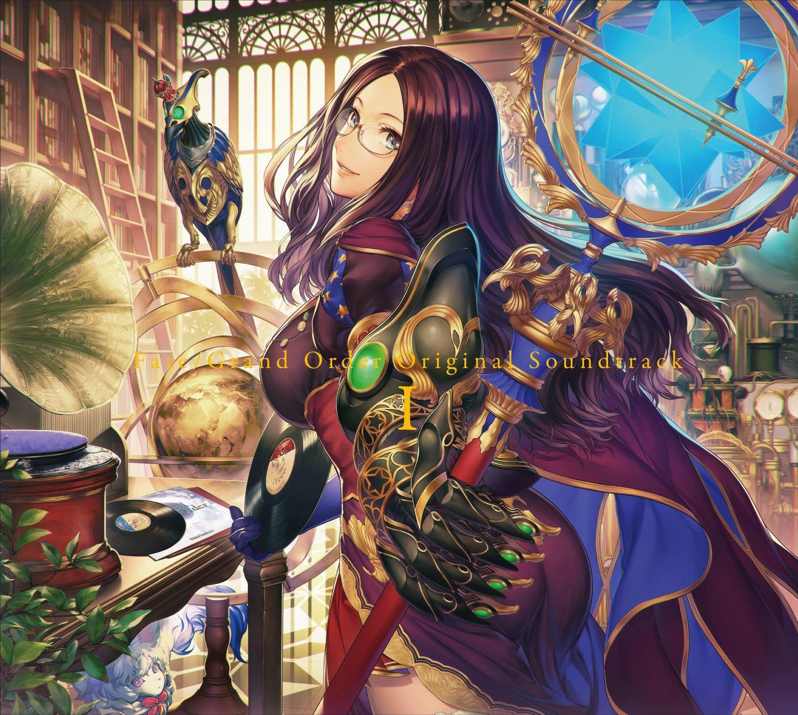 Descargar fate grand order   Download Fate/Grand Order For PC