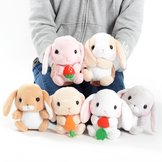 Pote Usa Loppy Field Plushies (Standard)
