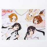 K-On! A3 Desk Mat