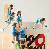 Fuchico on the Cup Series 1 (Original Blue)