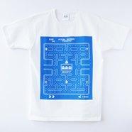 Pac-Man Simple Game Screen T-Shirt
