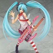 Character Vocal Series 01: Hatsune Miku Greatest Idol Ver. 1/8 Scale Figure