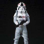 ArtFX+ Star Wars AT-AT Driver Statue