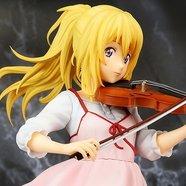 Your Lie in April Kaori Miyazono 1/7 Scale Figure